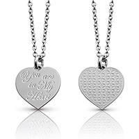 collana donna gioielli Nomination SWEETHEART 026120/014