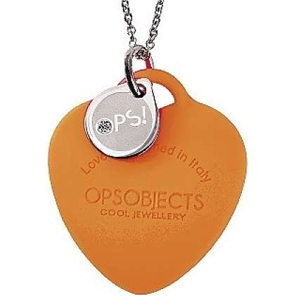 collana donna gioielli Ops Objects Beat OPSCL-12