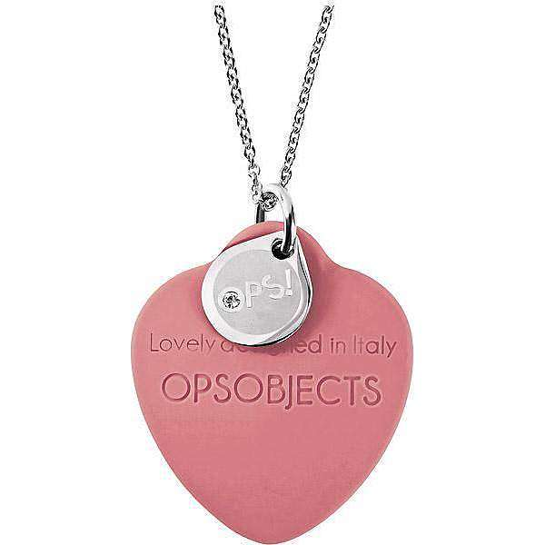 collana donna gioielli Ops Objects Beat OPSCL-17