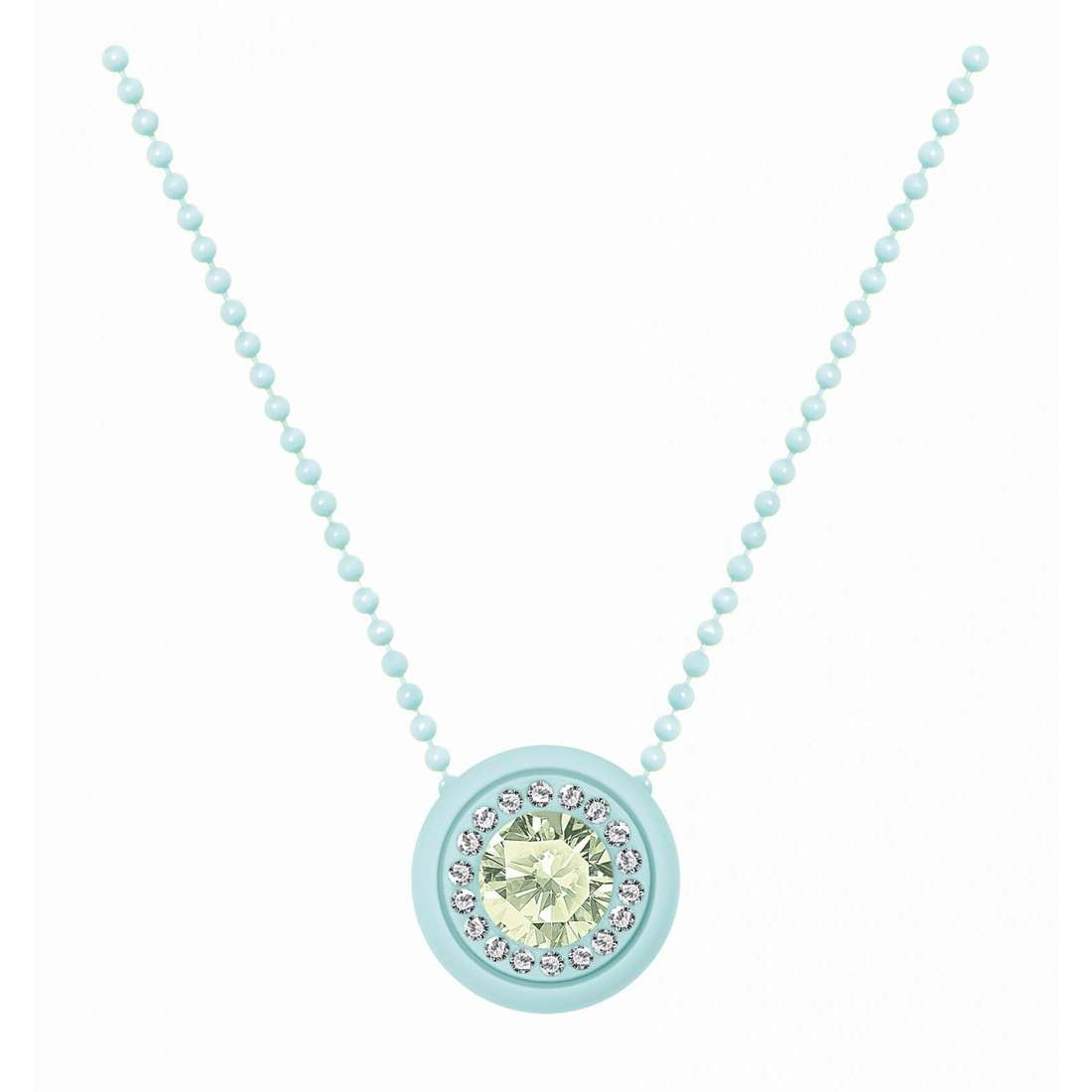collana donna gioielli Ops Objects Gem OPSPL-10