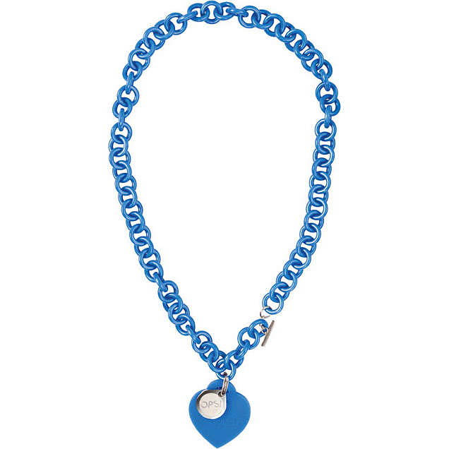 collana donna gioielli Ops Objects Ops Love OPSCL-27