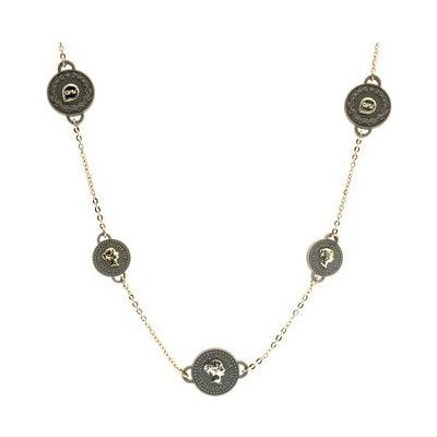 collana donna gioielli Ops Objects Tresor OPSKCL-22