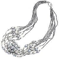 collana donna gioielli Ottaviani 48399