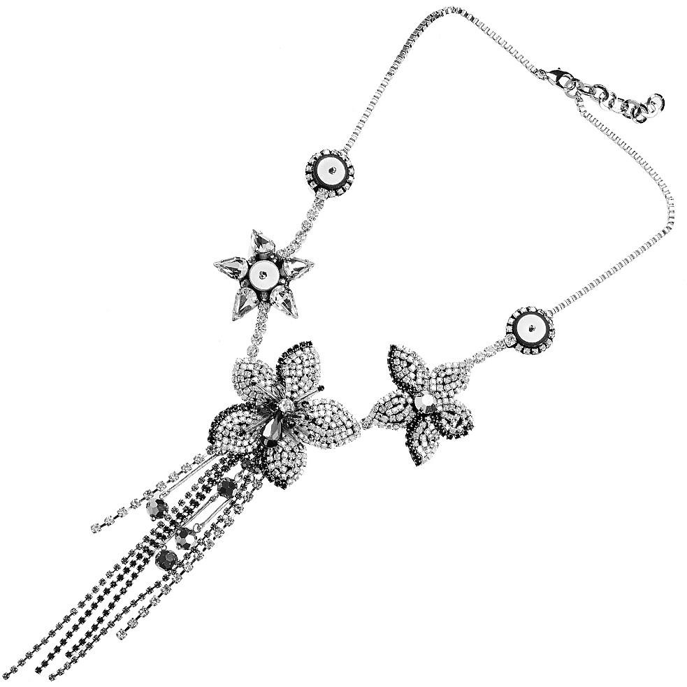 presentazione stile squisito il migliore collana donna gioielli Ottaviani 500274C collane Ottaviani