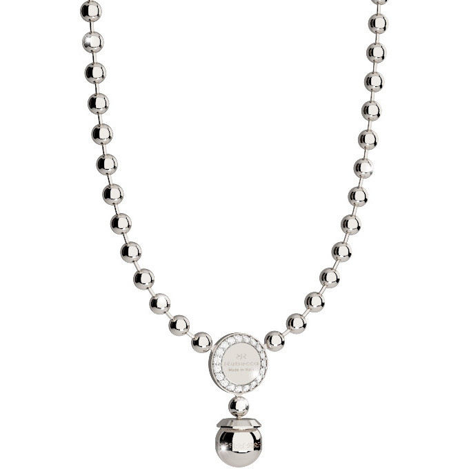 collana donna gioielli Rebecca Boulevard Stone BHBKBB01