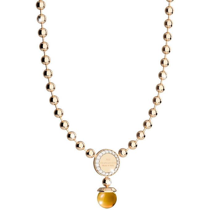 collana donna gioielli Rebecca Boulevard Stone BHBKOC01
