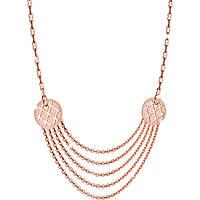 collana donna gioielli Rebecca Melrose B17KRR11
