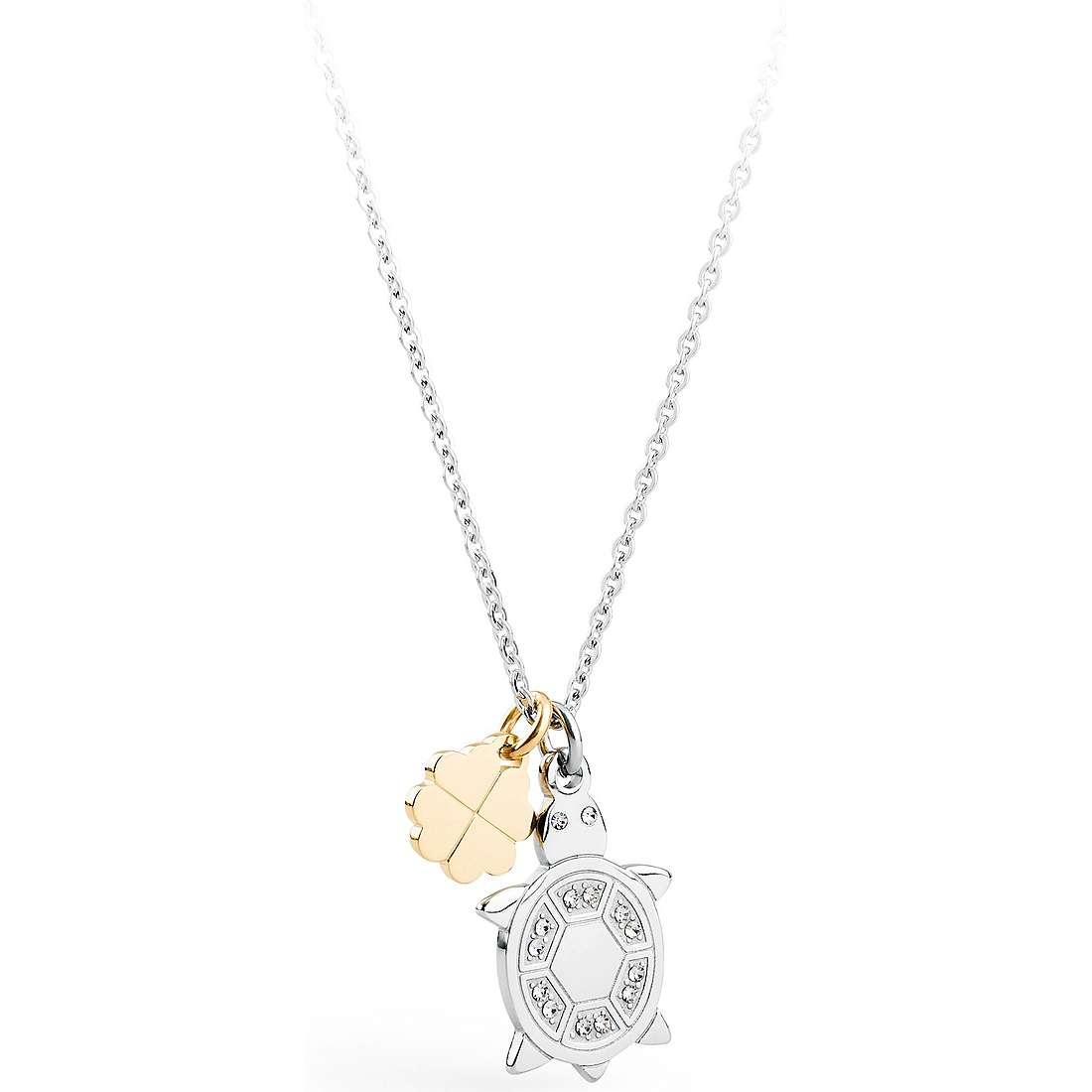 collana donna gioielli Sagapò BLINKY SBK08