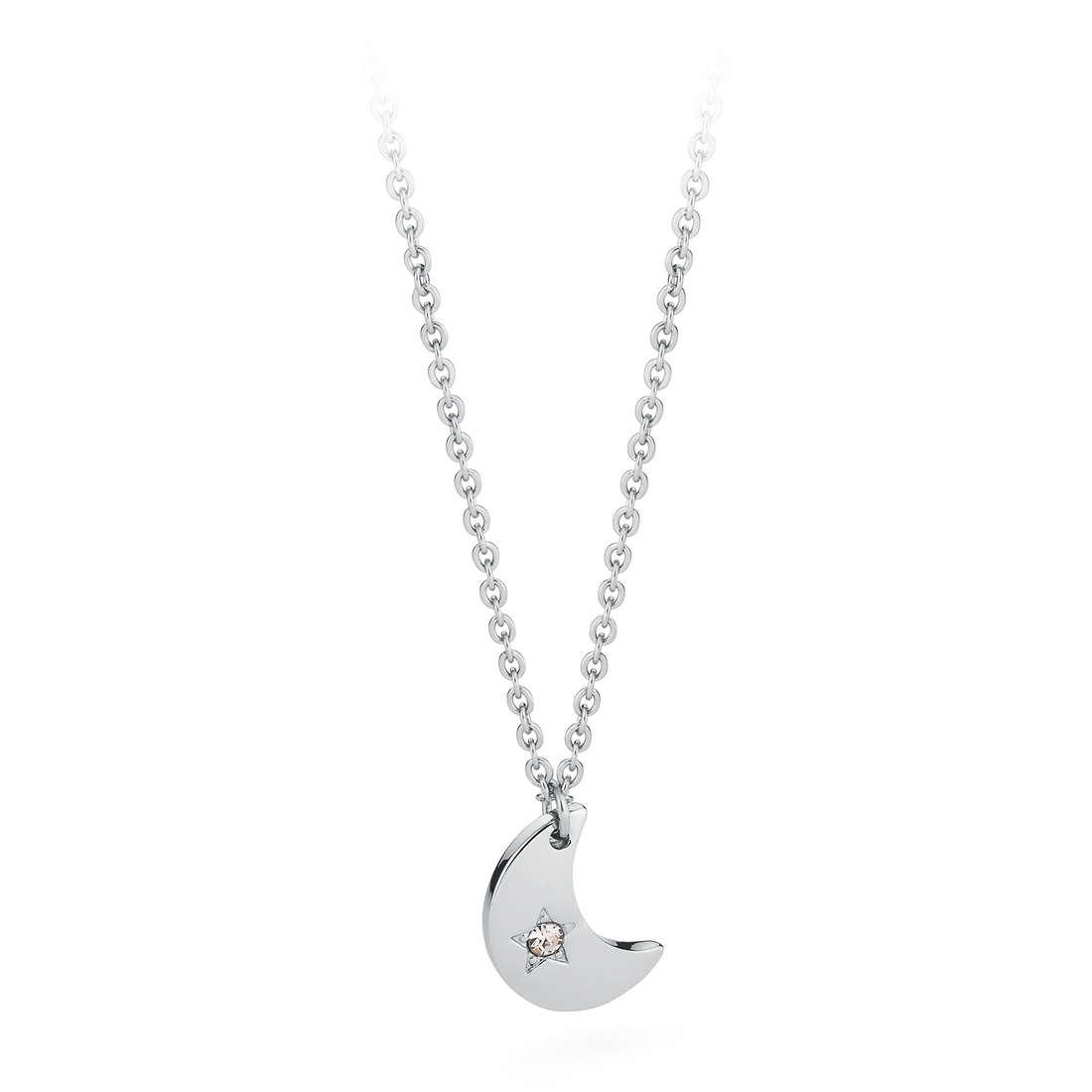 collana donna gioielli Sagapò Estrella SRE01