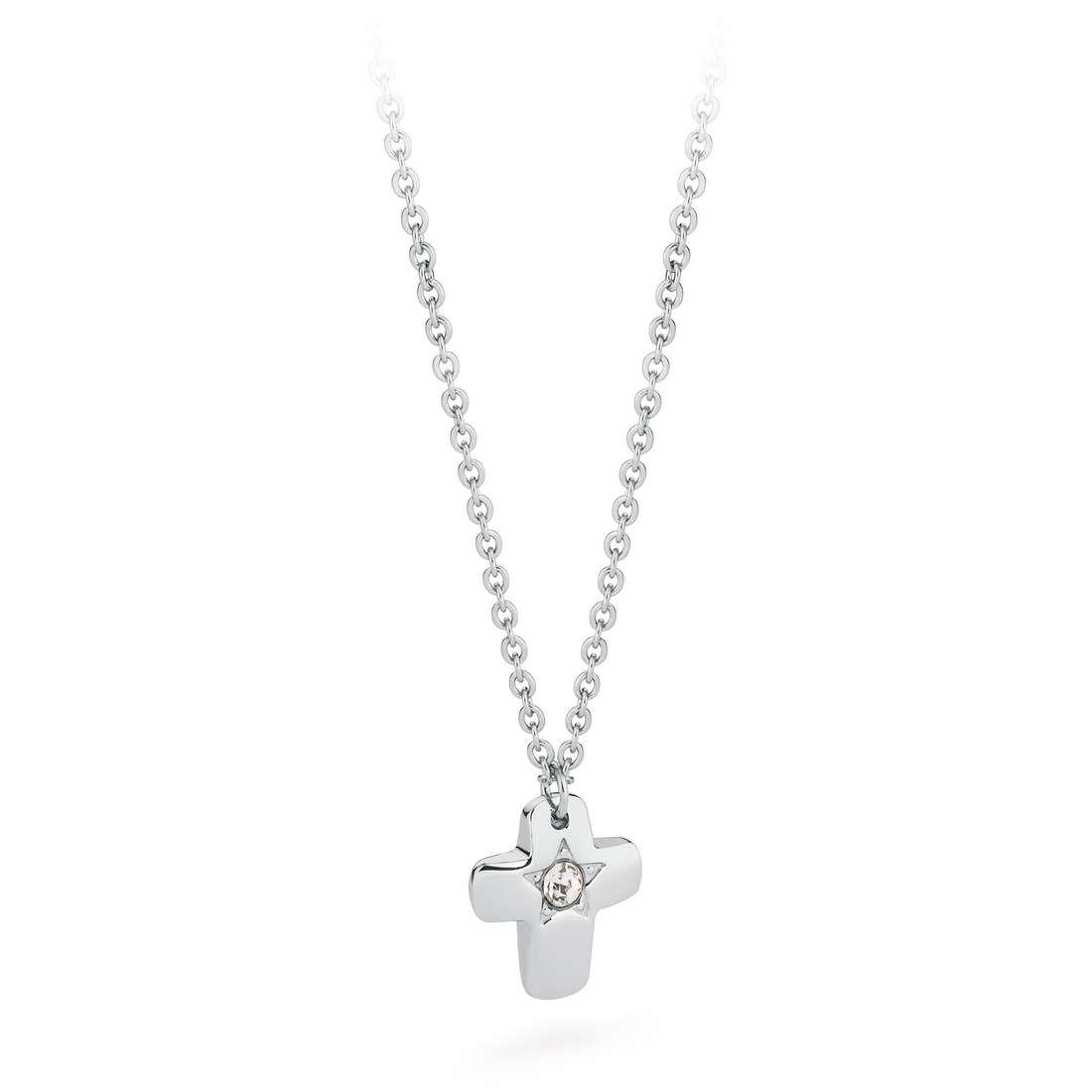 collana donna gioielli Sagapò Estrella SRE05