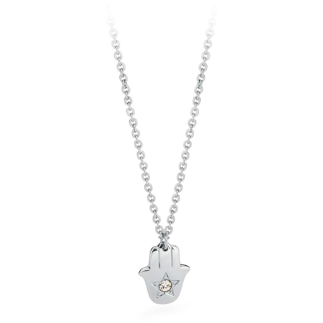 collana donna gioielli Sagapò Estrella SRE06