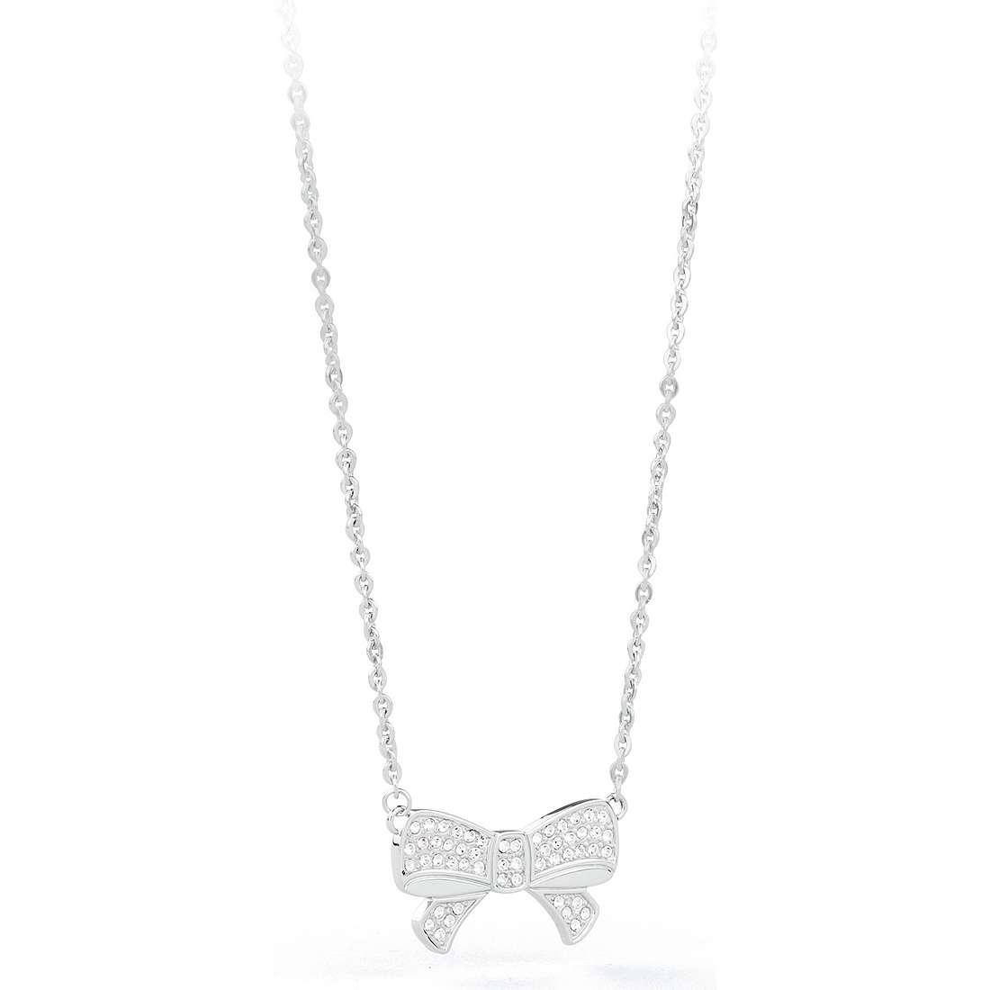 collana donna gioielli Sagapò Fantasia SFS02