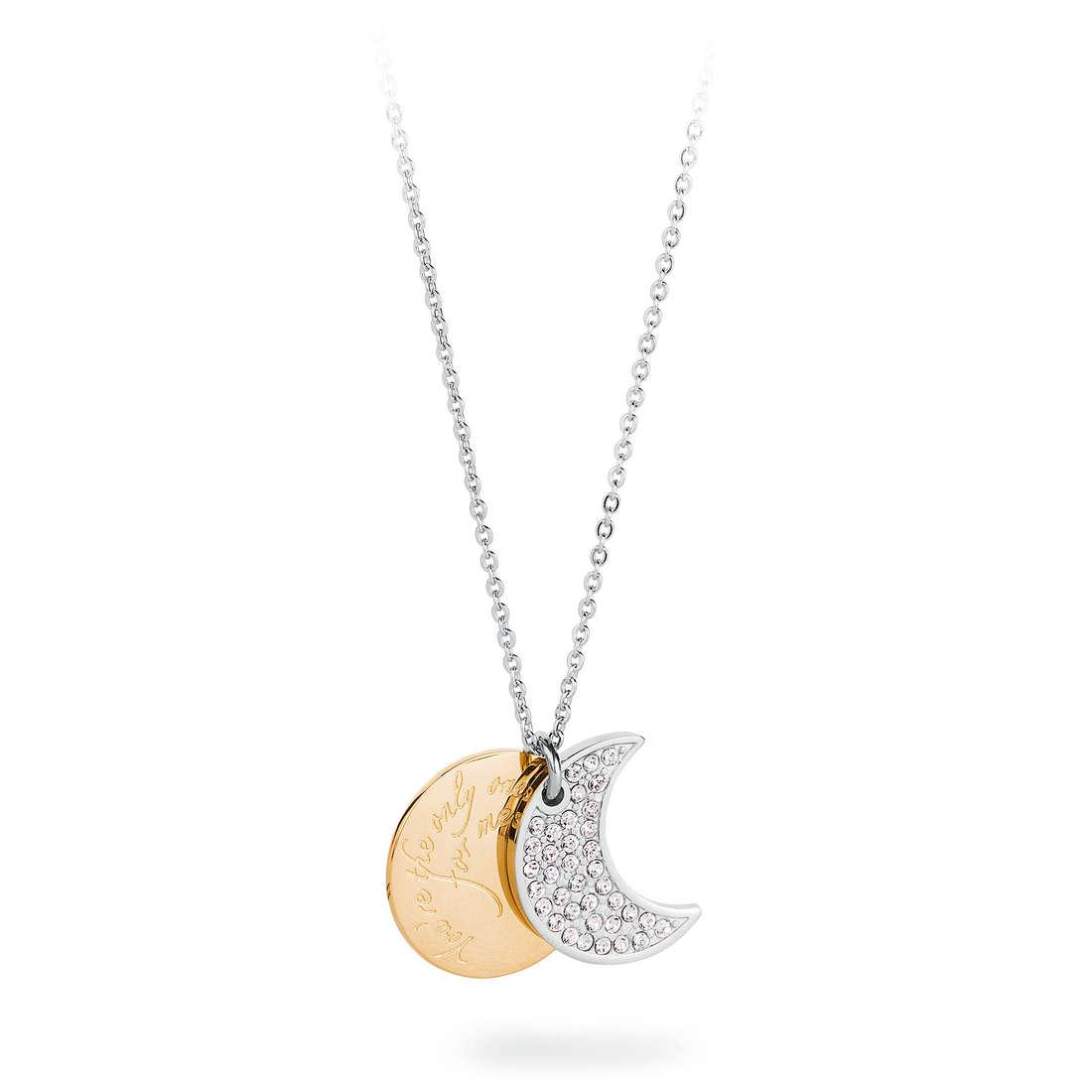 collana donna gioielli Sagapò Fortune SFO01