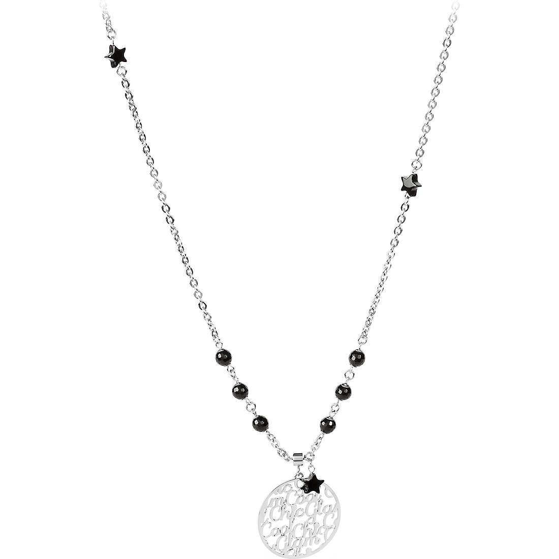 collana donna gioielli Sagapò GLAMCHIC SGC02