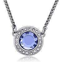 collana donna gioielli Sagapò Luna SLU01