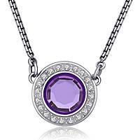 collana donna gioielli Sagapò Luna SLU02