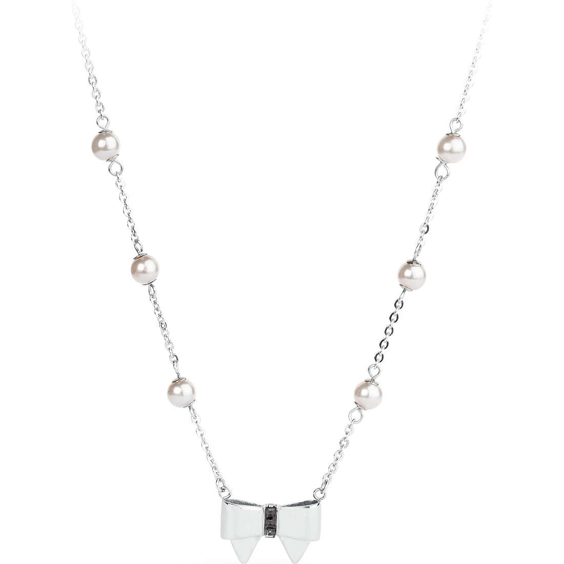 collana donna gioielli Sagapò Papillon SLL01