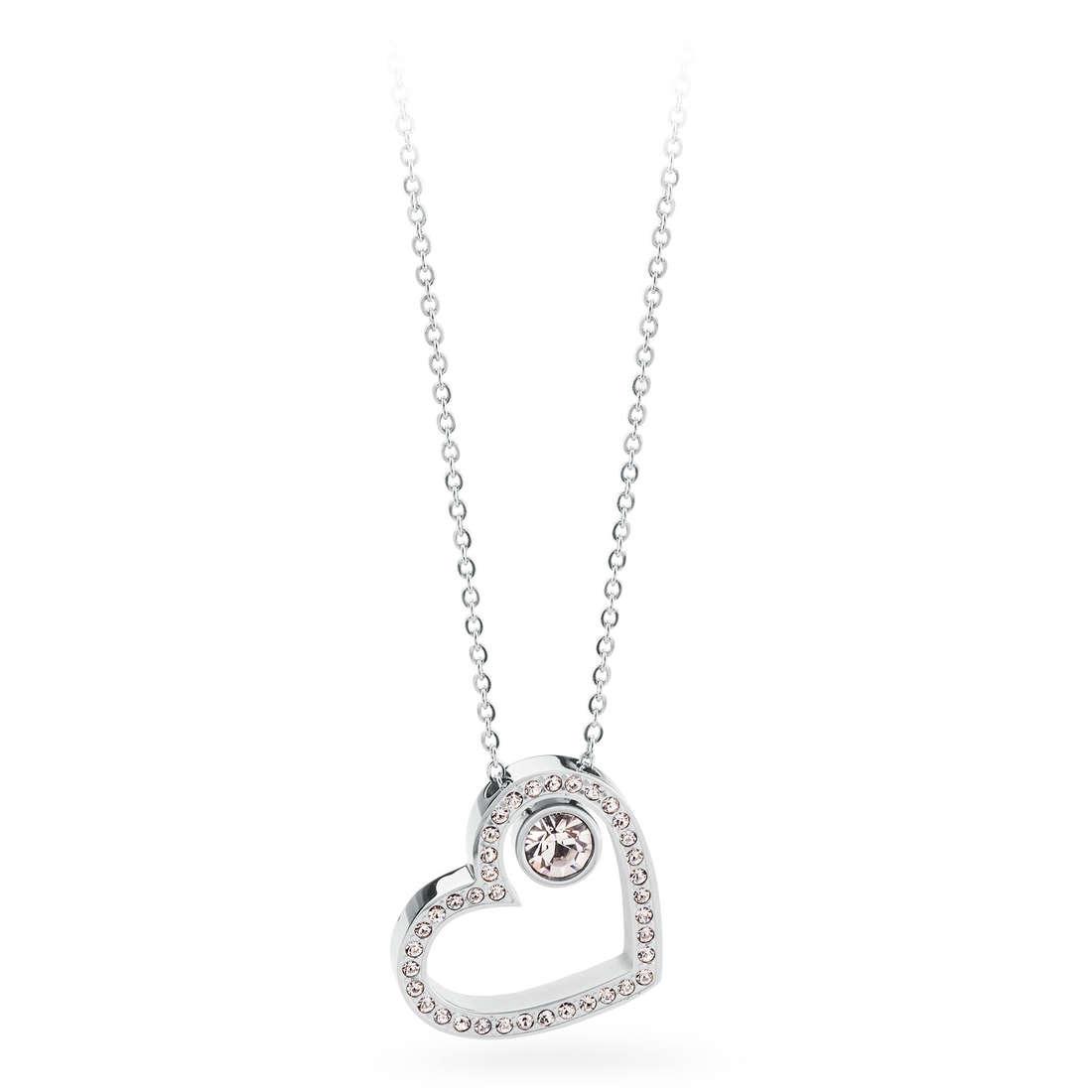 collana donna gioielli Sagapò Spring SSP01