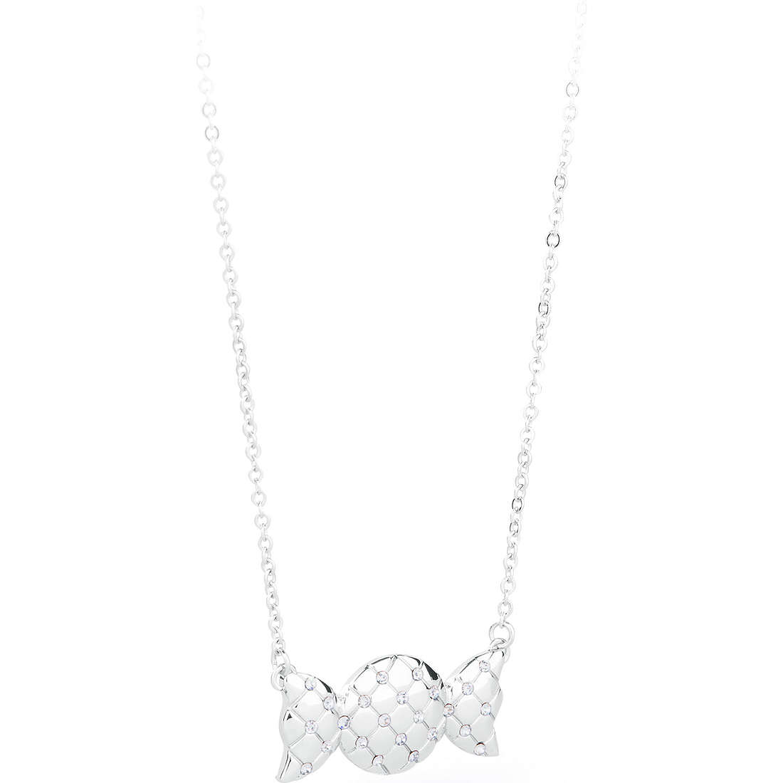 collana donna gioielli Sagapò Sweet SWE01