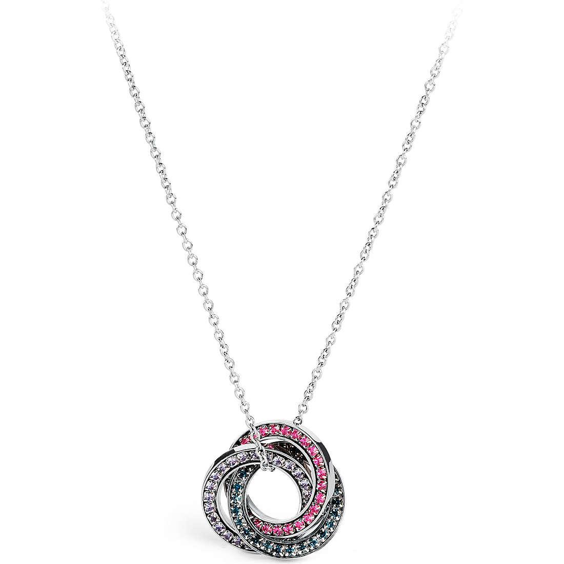 collana donna gioielli Sagapò Trinidad STR05
