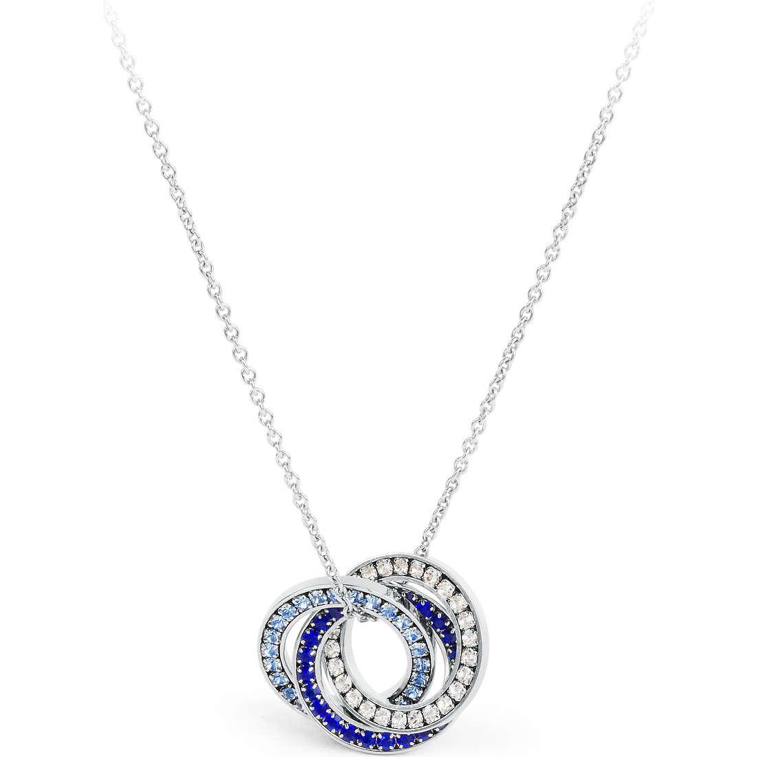 collana donna gioielli Sagapò Trinidad STR07