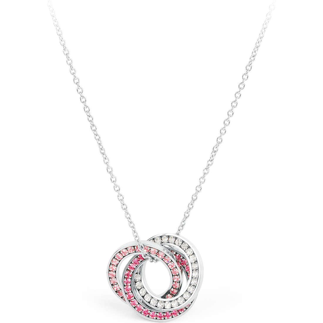 collana donna gioielli Sagapò Trinidad STR09