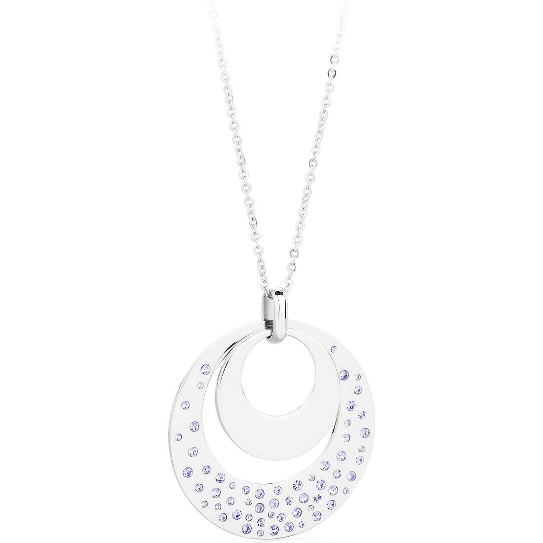 collana donna gioielli Sagapò Venus SAGAPOSVE01