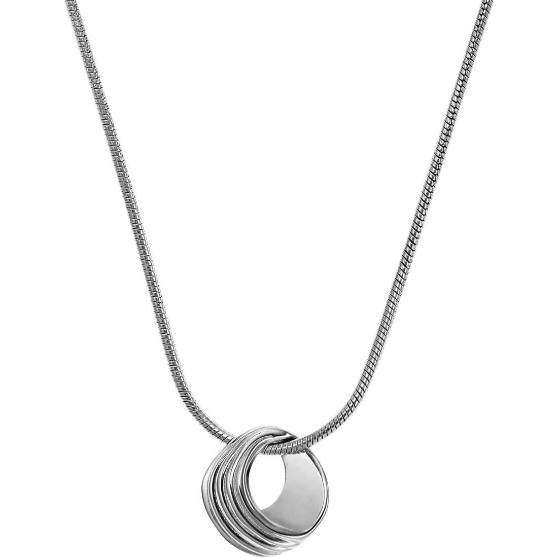 collana donna gioielli Skagen Ditte SKJ0556040