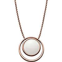 collana donna gioielli Skagen Sea Glass SKJ0821791