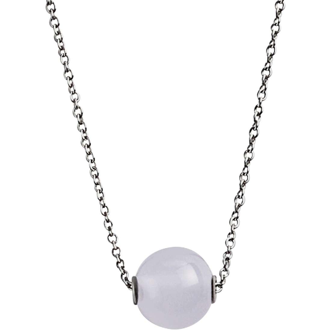 collana donna gioielli Skagen Sea Glass SKJ0840040