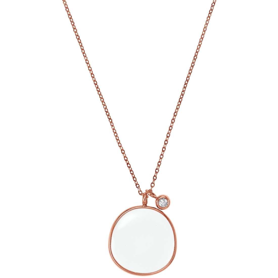 collana donna gioielli Skagen Spring 2015 SKJ0567791