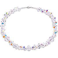 collana donna gioielli Spark Basic NE63015040AB