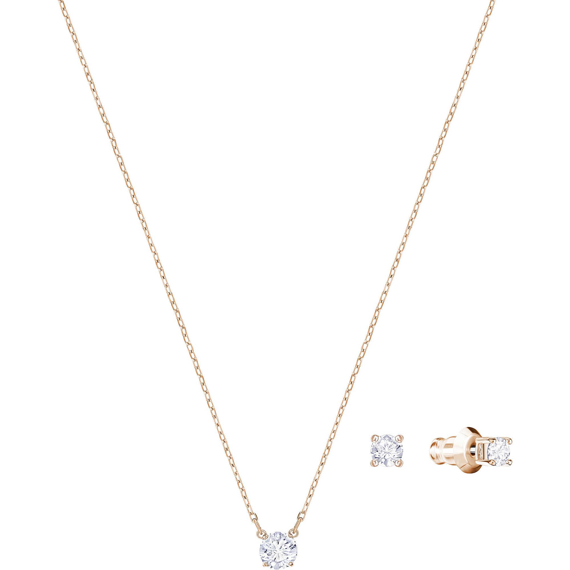 super popolare online qui accaparramento come merce rara collana donna gioielli Swarovski Attract Round 5408433 ...