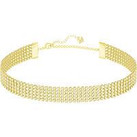 collana donna gioielli Swarovski Fit 5364809