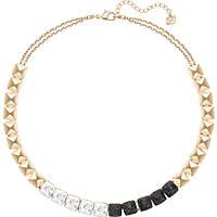 collana donna gioielli Swarovski Glance 5272069