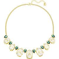 collana donna gioielli Swarovski Haven 5288945