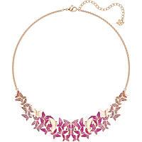 collana donna gioielli Swarovski Lilia 5368426