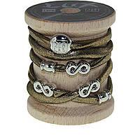 collana donna gioielli Too late Lux 8052745220689