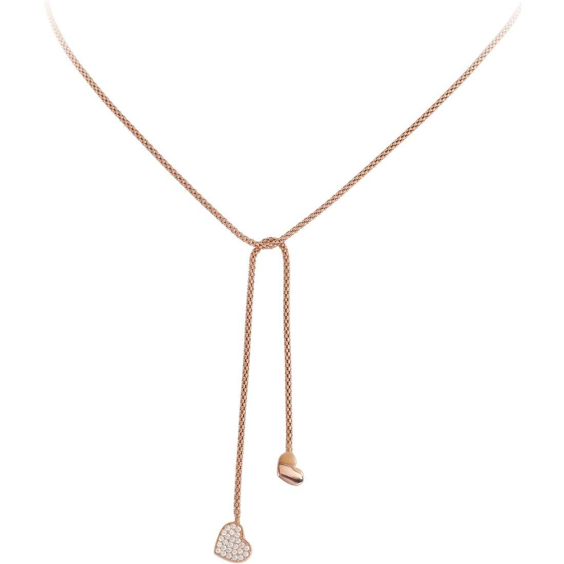 collana unisex gioielli Amen CABR1