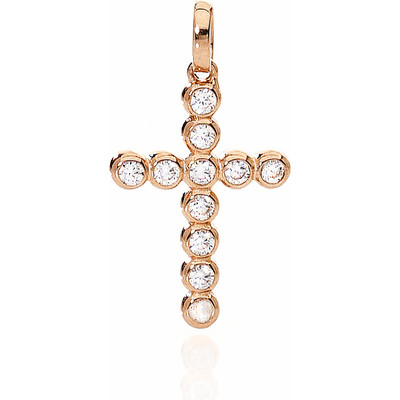 collana unisex gioielli Amen CLBORB