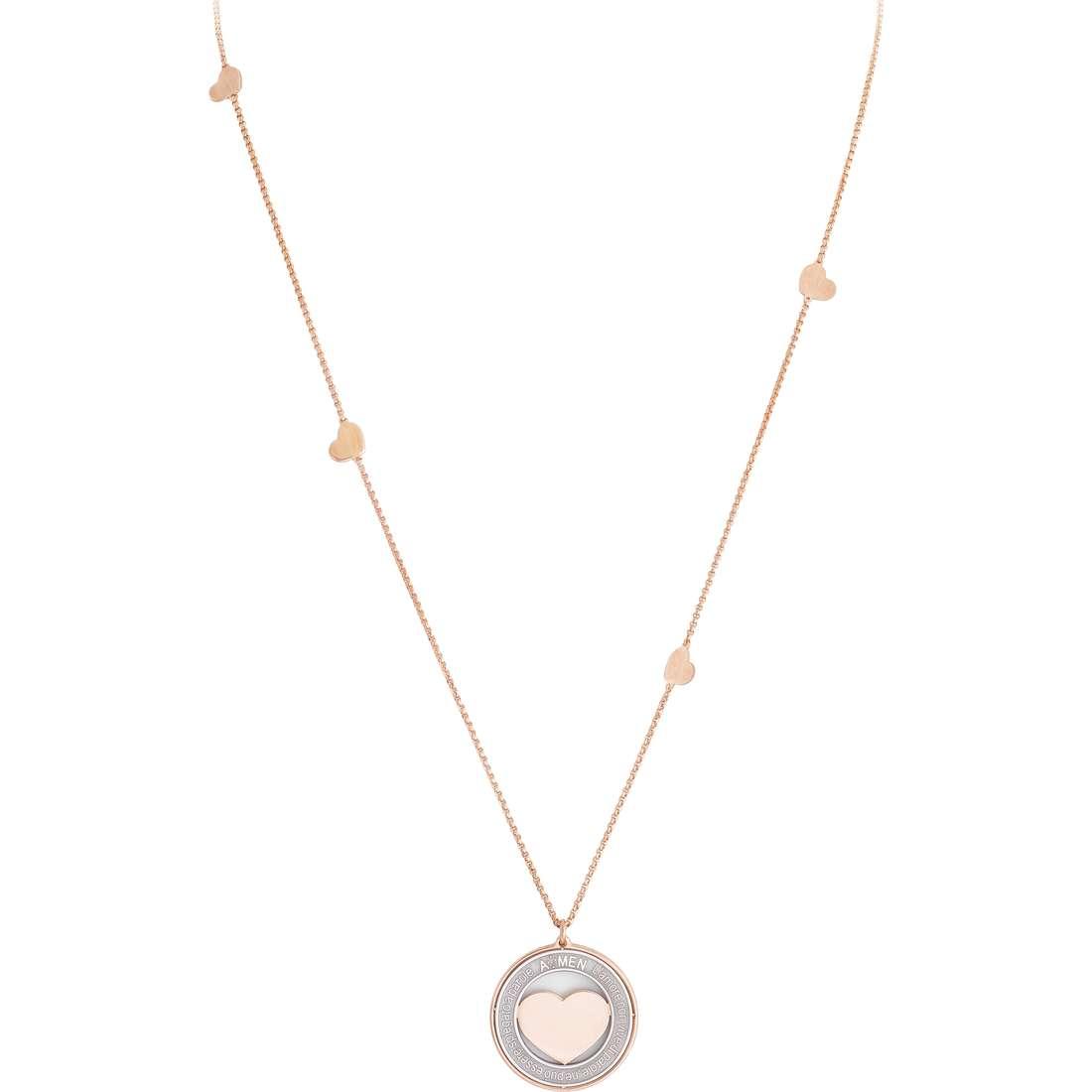 collana unisex gioielli Amen CPHR1