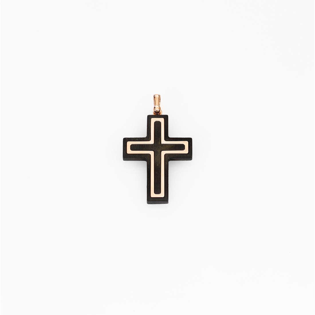 collana unisex gioielli Amen Padre Nostro CLCRGE