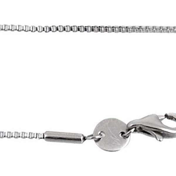 collana unisex gioielli Brosway Tres Jolie BCT07