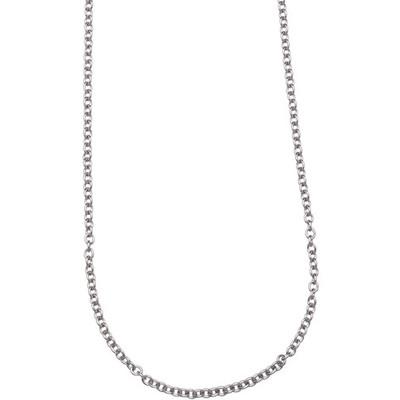 collana unisex gioielli Marlù Nel mio Cuore 15CA001