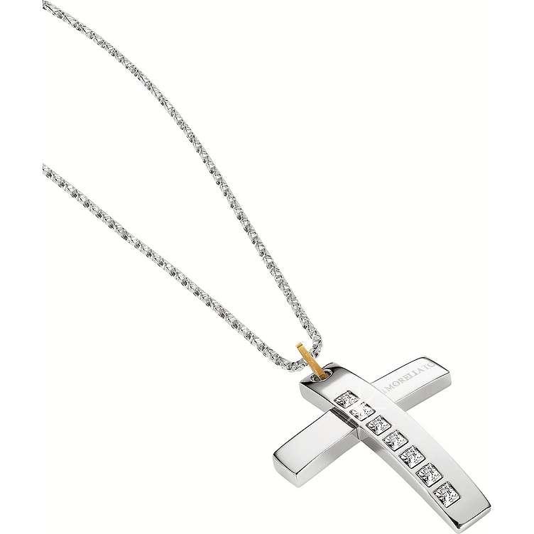 collana unisex gioielli Morellato Passion S8301040