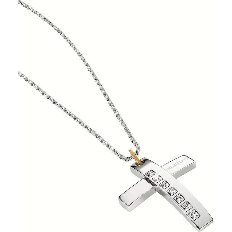 collana unisex gioielli Morellato S8302050