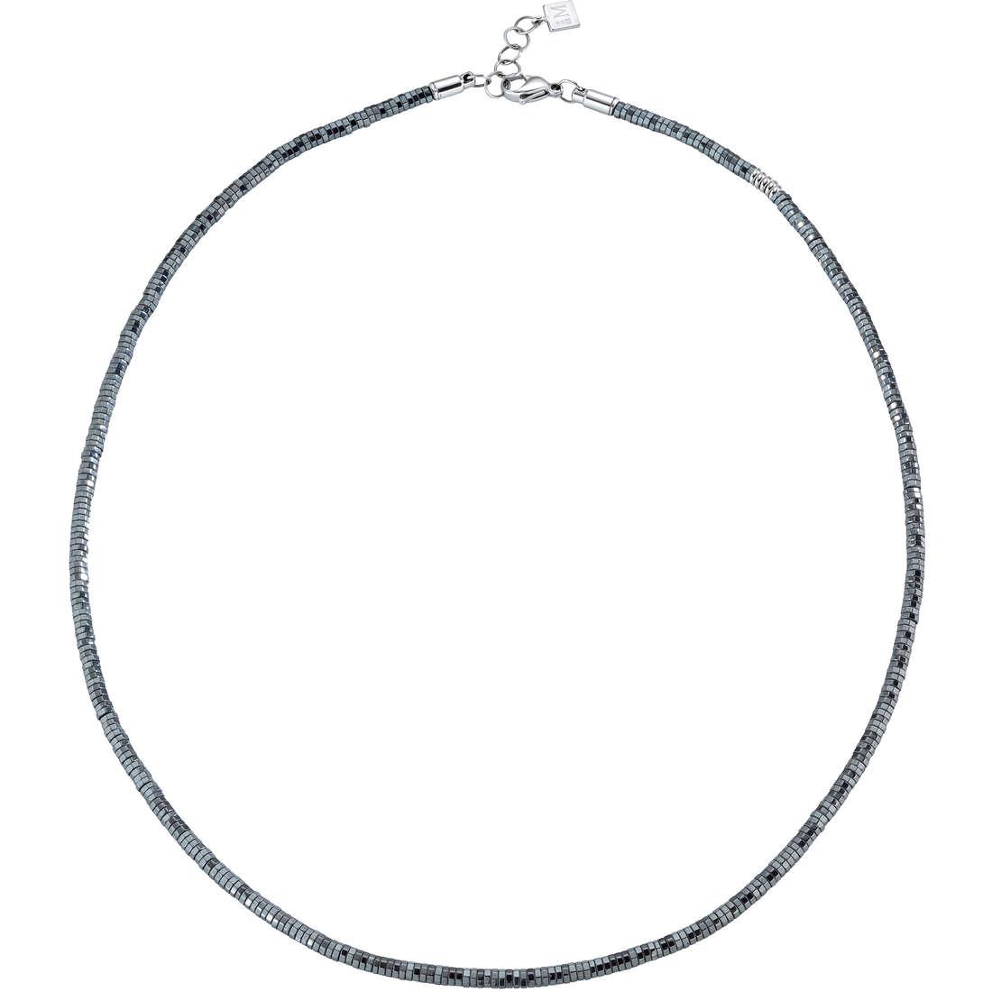 collana unisex gioielli Morellato Stile SAGH01