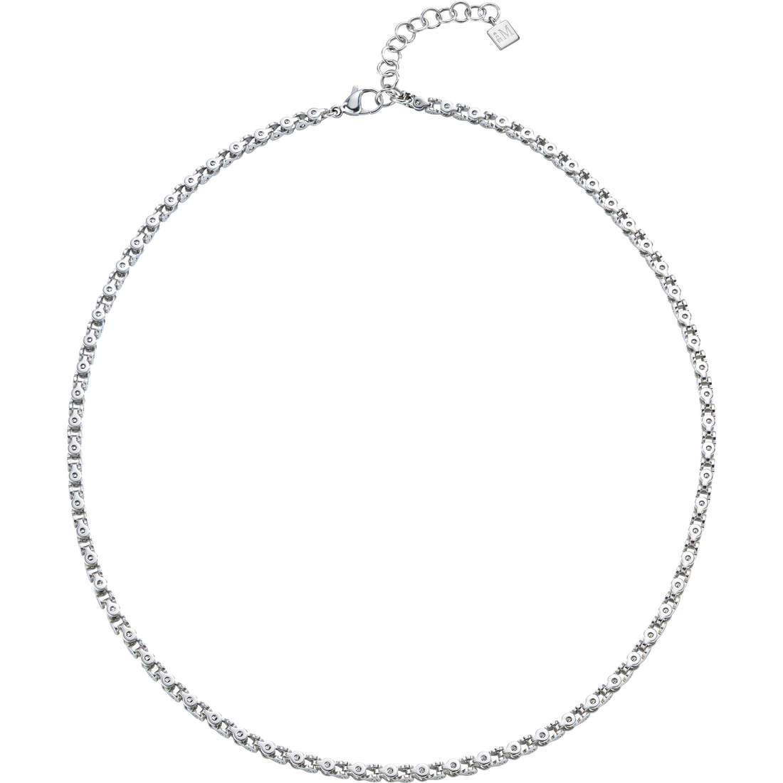 collana unisex gioielli Morellato Stile SAGH13
