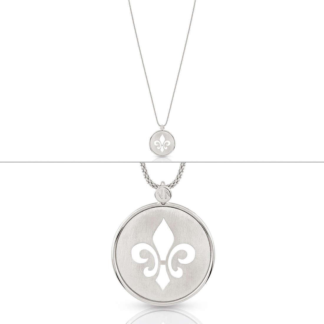 collana unisex gioielli Nomination 145404/010
