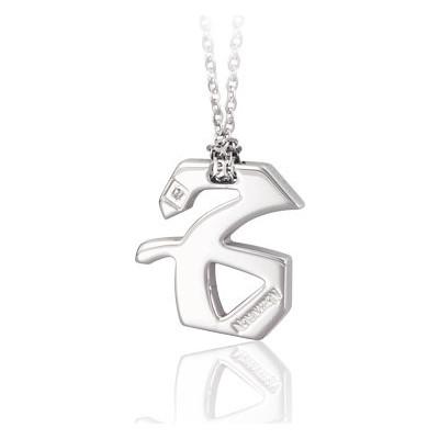 collana unisex gioielli Nomination Capri 111301/010